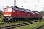 "LTS 0692 - Railion ""232 457-2"" 18.08.2007 - Lindau-ReutinRemo Hardegger"