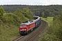 """LTS 0692 - DB Schenker """"232 457-2"""" 04.09.2010 - RannaMichael Hafenrichter"""