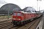 "LTS 0692 - Railion ""232 457-2"" 27.08.2004 - Dresden, HauptbahnhofTorsten Frahn"