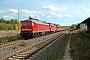 """LTS 0692 - Railion """"232 457-2"""" 22.10.2006 - GeithainTorsten Barth"""