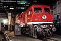 """LTS 0693 - DB AG """"232 458-0"""" 16.01.1999 - Reichenbach (Vogtland)Volker Thalhäuser"""
