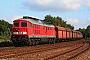 "LTS 0693 - Railion ""233 458-9"" 27.09.2008 - UhystSven Hohlfeld"