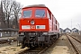 """LTS 0693 - Railion """"233 458-9"""" 04.12.2004 - GörlitzTorsten Frahn"""