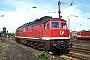 "LTS 0693 - DB AG ""232 458-0"" __.08.1996 - Zwickau, HauptbahnhofDaniel Berg"