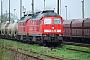 "LTS 0696 - Railion ""232 461-4"" 27.04.2005 - HorkaTorsten Frahn"