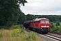 "LTS 0696 - DB Schenker ""232 461-4"" 24.07.2011 - NeudörfelPhilipp Popp"