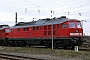 "LTS 0696 - Railion ""232 461-4"" 29.12.2007 - GroßkorbethaMarvin Fries"