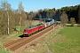 """LTS 0696 - Railion """"232 461-4"""" 14.04.2007 - PirkTorsten Barth"""