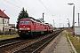 """LTS 0696 - DB Schenker """"232 461-4"""" 27.12.2011 - Lehndorf (Kr Altenburg)Torsten Barth"""