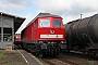 """LTS 0696 - Railion """"232 461-4"""" 17.05.2007 - NossenTilo Reinfried"""