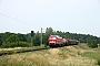 """LTS 0696 - Railion """"232 461-4"""" 21.07.2006 - Klein KussewitzPeter Wegner"""