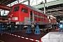 """LTS 0702 - Railion """"234 467-9"""" 19.09.2009 - Cottbus, AusbesserungswerkThomas Wohlfarth"""