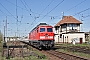 """LTS 0702 - Railion """"234 467-9"""" 14.04.2007 - ErknerDaniel Berg"""