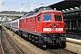 "LTS 0702 - Railion ""234 467-9"" 22.07.2006 - Ulm, HauptbahnhofPeter Flaskamp"