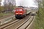 """LTS 0702 - Railion """"234 467-9"""" 18.04.2004 - GörlitzTorsten Frahn"""