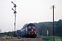 """LTS 0702 - DR """"132 467-2"""" 09.05.1991 - Rauenstein (Thüringen)Ingmar Weidig"""