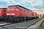 """LTS 0702 - Railion """"234 467-9"""" 05.08.2008 - Seddin, BetriebswerkIngo Wlodasch"""