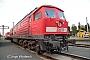 """LTS 0702 - Railion """"234 467-9"""" 21.05.2008 - Seddin, BetriebswerkIngo Wlodasch"""