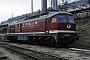 "LTS 0702 - DB AG ""234 467-9"" 03.12.1995 - Schwerin, BetriebswerkHelmut Philipp"
