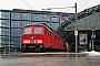 "LTS 0703 - Railion ""234 468-7"" 25.11.2007 - Berlin, HauptbahnhofIngo Wlodasch"