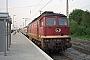 """LTS 0703 - DR """"132 468-0"""" 17.06.1990 - EichenbergPhilip Wormald"""