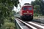 """LTS 0703 - Railion """"234 468-7"""" 20.08.2006 - Küstrin-KietzHeiko Müller"""