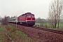 """LTS 0703 - DB AG """"234 468-7"""" 30.04.1997 - DeutschenboraHeiko Müller"""