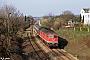 """LTS 0703 - DB AG """"234 468-7"""" 04.04.1999 - GroßröhrsdorfDieter Stiller"""