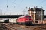 """LTS 0704 - Railion """"232 469-7"""" 10.02.2008 - CottbusSven Hohlfeld"""