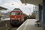 """LTS 0704 - DB Schenker """"232 469-7"""" 27.03.2006 - Bochum, HauptbahnhofNahne Johannsen"""