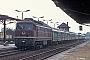 "LTS 0704 - DR ""132 469-8"" 12.08.1990 - ArnsdorfIngmar Weidig"