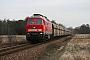 """LTS 0704 - Railion """"232 469-7"""" 17.02.2008 - UhystStefan Schumann"""