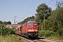 """LTS 0704 - DB Schenker """"232 469-7"""" 30.05.2011 - Bottrop-Welheimer MarkIngmar Weidig"""