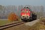 """LTS 0704 - DB Schenker """"232 469-7"""" 13.11.2012 - KräpelinAndreas Görs"""