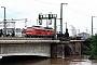 """LTS 0704 - DB Schenker """"232 469-7"""" 06.06.2013 - Dresden, MarienbrückeJohannes Mühle"""