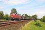"""LTS 0704 - DB Schenker """"232 469-7"""" 25.07.2014 - Marschbahn, HattstedtJens Vollertsen"""