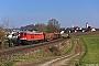 "LTS 0704 - DB Cargo ""232 469-7"" 17.03.2016 - Sulzbach-RosenbergSteffen Ott"