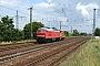 """LTS 0704 - DB Schenker """"232 469-7"""" 08.07.2015 - SaarmundNorman Gottberg"""