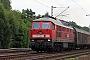 """LTS 0704 - DB Schenker """"232 469-7"""" 31.07.2014 - HalstenbekEdgar Albers"""