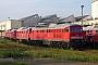 """LTS 0704 - DB Schenker """"232 469-7"""" 06.10.2015 - DB Fahrzeuginstandhaltung GmbH, Werk CottbusOliver Hoffmann"""