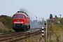 """LTS 0704 - DB Cargo """"232 469-7"""" 22.09.2016 - KöthenRemo Hardegger"""