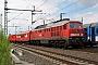 """LTS 0704 - DB Schenker """"232 469-7"""" 13.05.2013 - Berlin Hauptbahnhof (Tief-Tunneleinfahrt)Norman Gottberg"""
