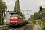 "LTS 0704 - Railion ""232 469-7"" 08.07.2006 - Bochum-NokiaThomas Dietrich"