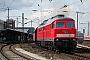 """LTS 0707 - Railion """"232 472-1"""" 24.03.2008 - Cottbus, BahnhofSven Hohlfeld"""