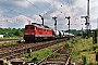 "LTS 0707 - Railion ""232 472-1"" 16.05.2004 - Altenburg