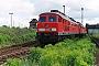 """LTS 0707 - Railion """"232 472-1"""" 27.05.2004 - ZeitzTorsten Barth"""
