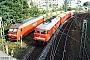 """LTS 0707 - Railion """"232 472-1"""" 18.08.2008 - Chemnitz, HauptbahnhofKlaus Hentschel"""