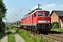 """LTS 0707 - DB Schenker """"232 472-1"""" 15.09.2014 - Cossebaude (Dresden)Steffen Kliemann"""