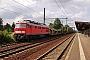 """LTS 0707 - DB Schenker """"232 472-1"""" 11.09.2014 - Dresden-StrehlenSteffen Kliemann"""