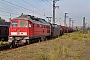 """LTS 0707 - DB Schenker """"232 472-1"""" 24.09.2014 - Dresden-FriedrichstadtSteffen Kliemann"""